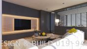 Condo Design @ 3 Elements, Seri Kembangan, Malaysia Soho Interior Design Residential Design