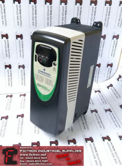SKD3400550 CONTROL TECHNIQUES Inverter Drive Supply Repair Malaysia Singapore Indonesia USA Thailand Australia