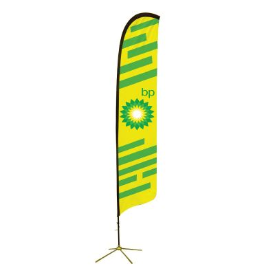 Flag Banners 4 Meter Stand (SF4 type A)