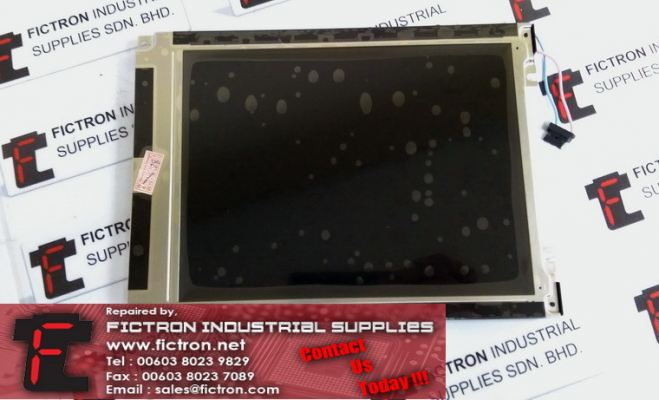LM8V302H SHARP LCD Touch Screen Supply Repair Malaysia Singapore Indonesia USA Thailand Australia