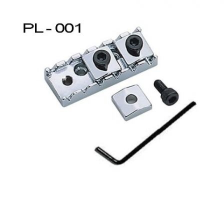 Guitar PL001 Locking Nut