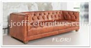 CHESTERFIELD FLORI CHESTERFIELD SOFA