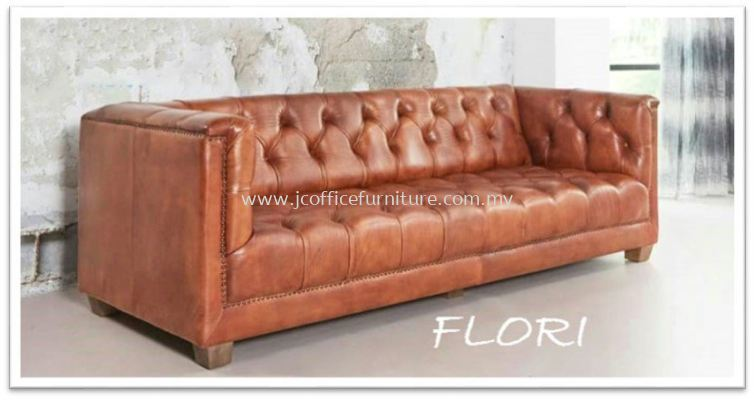 CHESTERFIELD FLORI