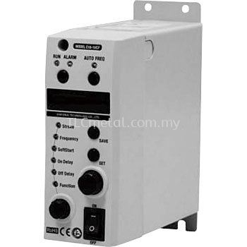 C10 Series-Variable Frequency Digital Controllers