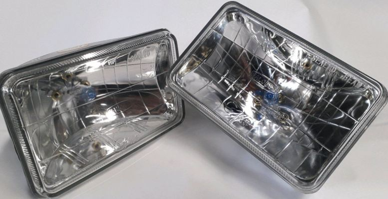 ISUZU NPR/HICOM 3.9 SEALED BEAM 3 PIN 24V (NEW)