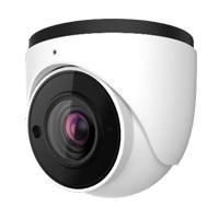 Cynics 8MP Motorized IR IP Dome Camera.CNC-3812M