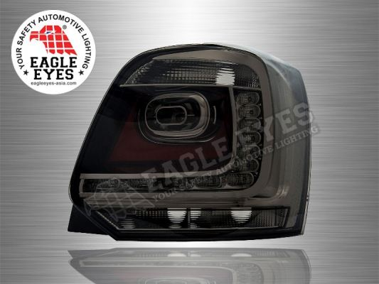 VW Polo LED Tail Lamp 09~13