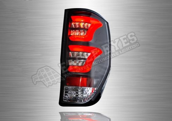Ford Ranger T6/T7 LED Light Bar Tail Lamp 16-17