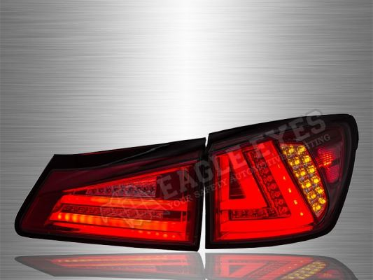 Is-250/350 LED Light Bar Tail Lamp 06-08