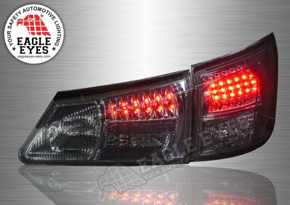 IS-250/350 LED Tail Lamp 06-08