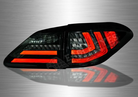 RX270/350 LED Light Bar Tail Lamp 09-15