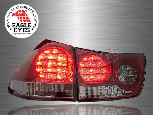 Lexus RX-330/350 LED Tail Lamp 04~06