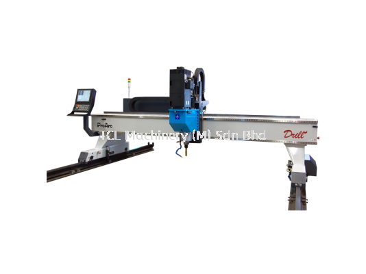 (PROARC) Gantry type �C Drilling and Tapping