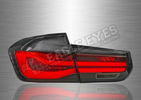 BMW F30 Blackline LED Tail lamp 08-12
