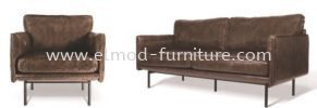 Loft  Office Sofa Set Sofa Settee