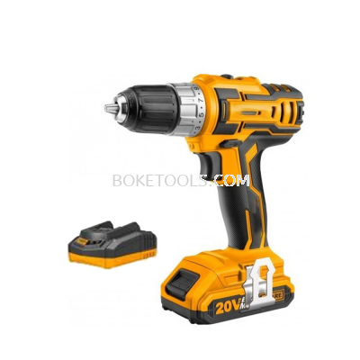 (AVAILABLE IN PIONEER BRANCH) INGCO CDLI20021 Lithium-Ion Cordless Drill