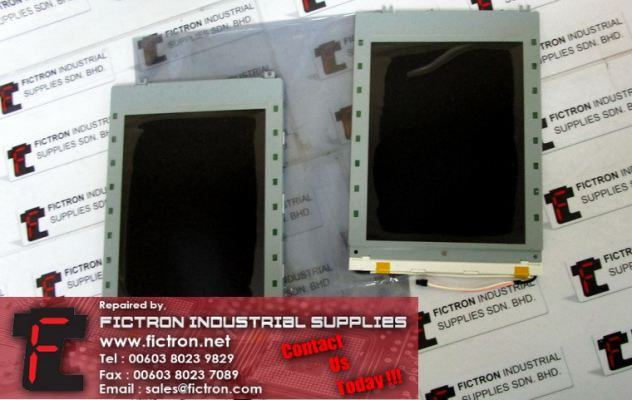 LM64P101D SHARP LCD Display Panel Supply Repair Malaysia Singapore Indonesia USA Thailand Australia