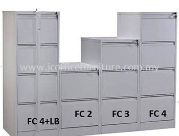VERTICAL FILLING CABINET