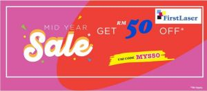 2019 Mid Year Grand Sale