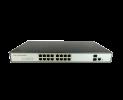 16 PORT GIGABIT L2 POE SWITCH (AZSW16GPL2-2S) Managed POE Switch Network Switches