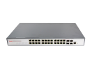 24 PORT GIGABIT L2 POE SWITCH (AZSW24GPL2-C2G2S) Managed POE Switch Network Switches