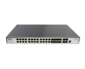 24 PORT GIGABIT L3 MANAGED POE SWITCH (AZSW24GPL3-8S4S+) Managed POE Switch Network Switches