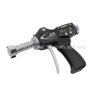 XT3 Digital Pistol Grip Bore Gauge