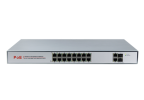 16 PORT GIGABIT Unmanaged POE SWITCH (AZSW16GP-2G2S) Unmanaged PoE Switch Network Switches