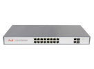 16 Port 10/100M Unmanaged PoE Switch (AZSW16HP-C2G2S) Unmanaged PoE Switch Network Switches