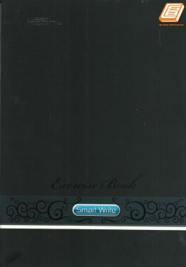 SW - A4 West Creation Exercise Book 70gsm,80pages - (SW 0477)