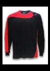 ATTOP GOALKEEPER JERSEY AKJ07 BLACK/RED Goalkeeper Jersey Jersey