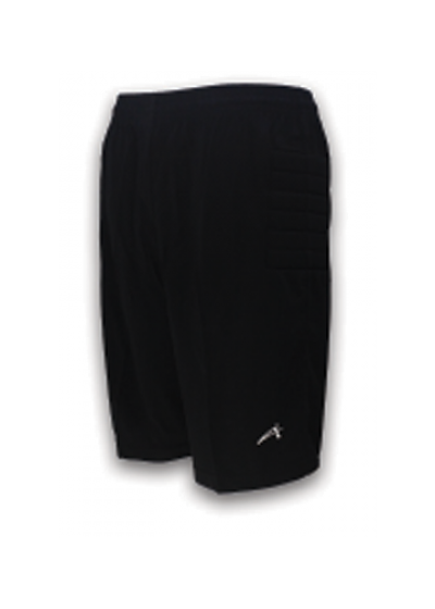 ATTOP GOALKEEPER SHORTS AKS 07 BLACK
