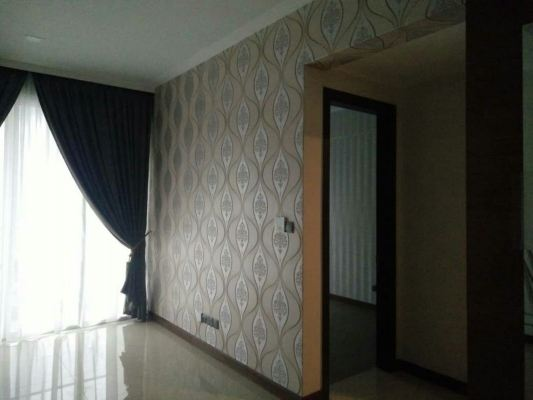 Curtains Design View