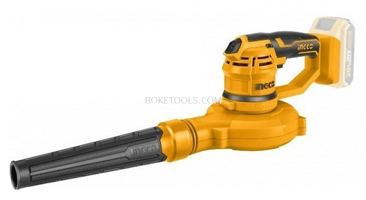 (AVAILABLE IN PIONEER BRANCH) INGCO CABLI2001 Lithium-Ion Aspirator Blower