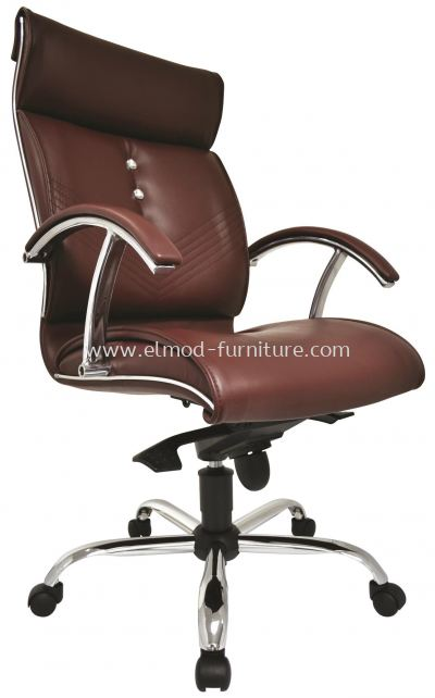 DM 01 Diamonia High Back Office Chair