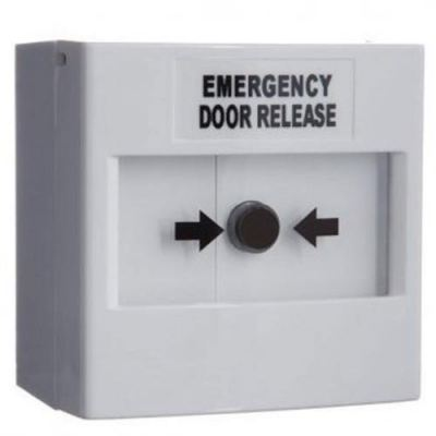 ACM-K3R Emergency release button