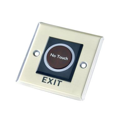 ACM-K2B Touchless Exit Button