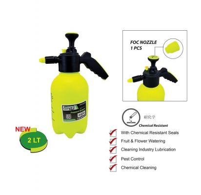 MN 2 LT 2309 PRESSURE SPRAYER  (BIG) -00364G