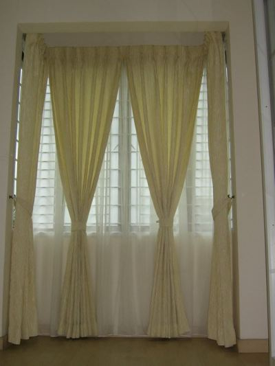 Curtain Samples