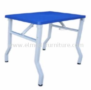 EL-FT03 Student Desk(Foldable With Plastic Top)