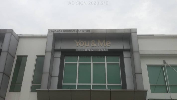You & Me International @ Puchong