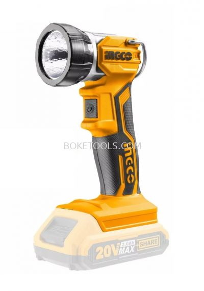(AVAILABLE IN PIONEER BRANCH) INGCO CWLI2001 Lithium-Ion Work Lamp