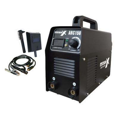 MKX-ARC150 (150Amp) MMA MACHINE INVERTER