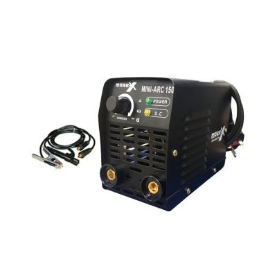 MKX-ARC150-MINI (150Amp) MMA MACHINE INVERTER