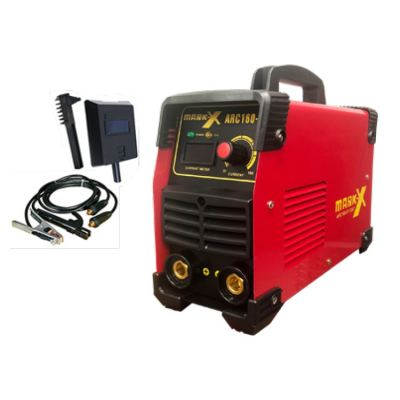 MKX-ARC160-01B (160Amp) MMA MACHINE INVERTER