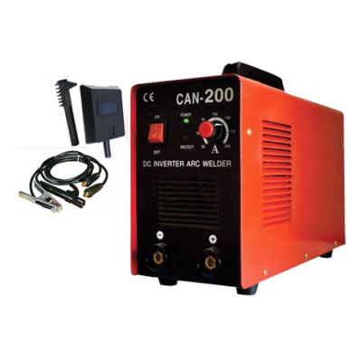 MKX-CAN200 (200Amp) MMA MACHINE INVERTER
