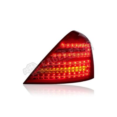 Mercedes Benz W221 LED Tail Lamp 07-10