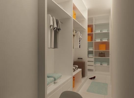 Wardorbe Design