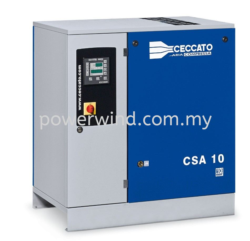 Ceccato Distributor Malaysia, Air Compressor Supplier Penang, Air