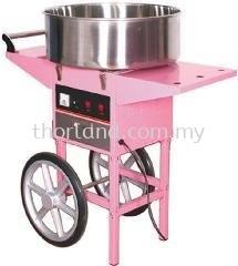 (A14) Fresco Candy Floss Machine